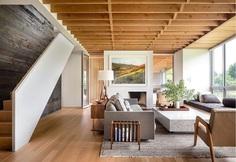 Shelter Island House , Christoff:Finio Architecture 2