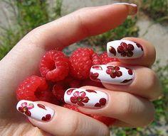 40+ Cute Nail Designs #cute #nail #designs