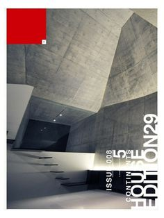 EDITION29 #ipad #design #architecture