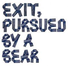exit #type #design