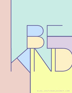 Achieving Goals with Kindness, Accountability & #Boldmoves