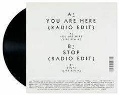 Ghost, LP by Studio Martin Lang