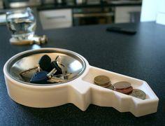 Key Dish Organizer #useful #home