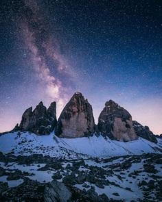 Stunning Travel and Adventure Photography by Ruben Van Vreckem
