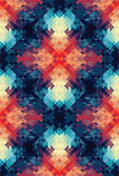 Pattern Collage sallieha #wallpaper #pattern #collage
