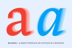 Type and Media 2012 #type #specimens #typography