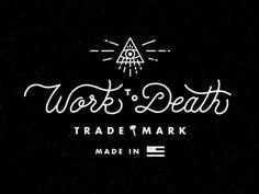Work to death script #dios