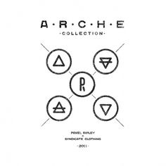 ARCHE Collection #logo