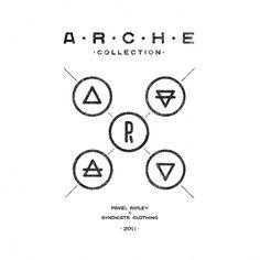 ARCHE Collection #logo