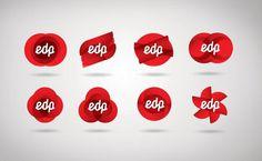 EDP #logo