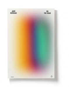 eOntheRoad.jpg (670×837) #design #graphic #color #poster #ombre