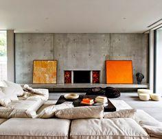 interior, art, bedroom, design
