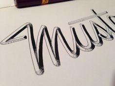 Tumblr #1color #script