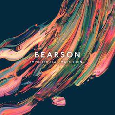 #bearson #cover #music #impostor #paint #single