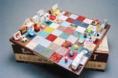 Slideshow: The Art Of Chess | Artinfo #chess #game