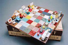 Slideshow: The Art Of Chess   Artinfo