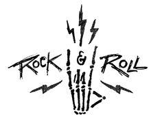 #rock #roll