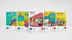 #book #mockup #identity #branding #book #teach