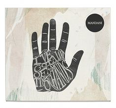 Mandani - album cover draft | Flickr - Photo Sharing! #cover #album #print #art