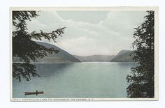 Bay and Narrows of Hudson, Peekskill, N. Y. | Flickr - Photo Sharing!