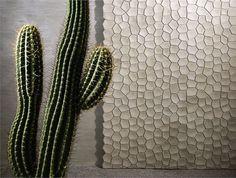 3D Wall Panel by Jacopo Cecchi and Romano Zenoni - #wallcoverings,  #walls,  #walldecor,
