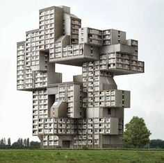 Architecture Photography by Filip Dujardin #architecture #photography #inspiration