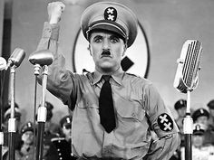 charlie-chaplin-charles-chaplin--silent-film-cinema-slapstick--the-great-dictator-spoof-satire--12798469.jpg (JPEG Image, 400x300 pixels) #photo #chaplin #charlie