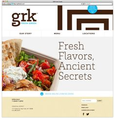 redantler_grk_09 #identity #greek #food #restaurant