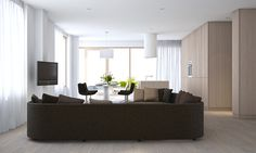 interior visualisation made by DIZONAURAI