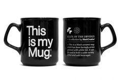 S/O/T/O | Identity Designed #mash #mug #branding