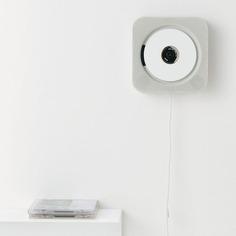 Naoto Fukasawa: Wall Mounted CD Player