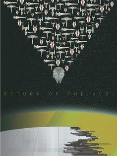 Far, Far Away – Gorgeous Star Wars Prints |The Forbidden Planet International Blog Log #andy #print #design #graphic #wars #helms #illustration #poster #star