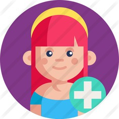 See more icon inspiration related to add user, friend, communications, user, adding, add, social network and social media on Flaticon.