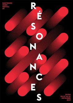R\\xc3\\xa9sonances, Atelier Tout va bien (Mathias Reynoird & Anna Chevance,\\xc2\\xa02013), Type OnlyUnit Editions.