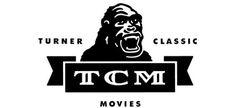 TCMLogo 2 #classic #tcm #logo #movies #turner