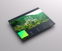 Studiojq2013_dashboard_jungle_full #design #web