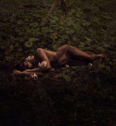 Fine Art Photography by Liat Aharoni #inspiration #photography #art #fine