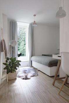 bedroom / Idealists Studio