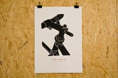 Beijing Bike Posters