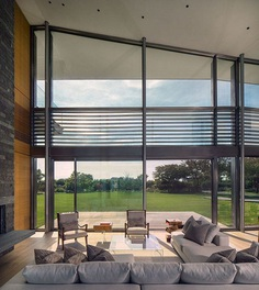 This Seasonal Home Offers Extraordinary Views of the Surrounding Landscape 4