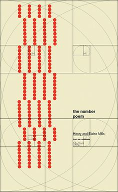 The Number Poem - Gilberto Ribeiro