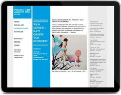 ID&CO: Ein Zuhause für große Kunst #website #soura #idco #art