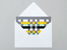 Design*Sponge » Blog Archive » paper weaving set