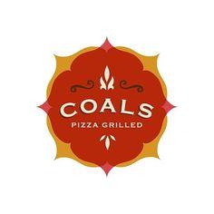 Logos / identity. #logo #coals
