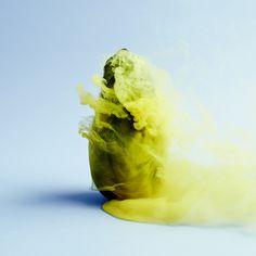 #fruit #smoke #vegetable #photography #stilllife