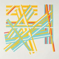 c8aa14b4c86c129d01cf64091026ed63.jpg (578574) #colorful #lines