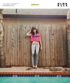 Likes | Tumblr #nylon #glamour #sheffield #bryan #kills