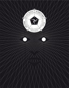 Mr L'Agent - SANGHON KIM #illustration #design #graphic