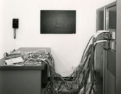 "LARRY SULTAN & MIKE MANDEL: ""Matrix / Berkeley 61″ (1983) « ASX 
