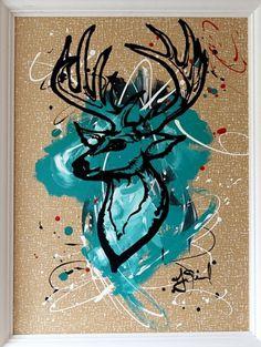 Chloe Moore Photography: The Blog: Taylor's Buckhead Painting